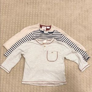 Zara shirts 18-24 month bundle